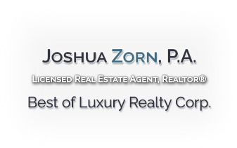 300 PX Joshua Zorn PA Real Estate Logo copyright 2020 wht bckgrnd copy