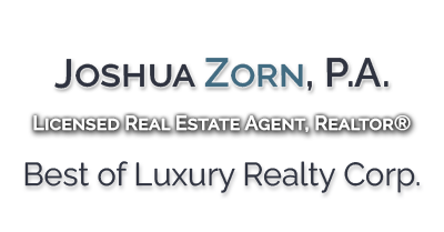 Joshua Zorn Real Estate Logo copyright 2020 transparent BOLR